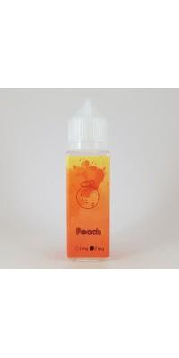100% Juice - Peach
