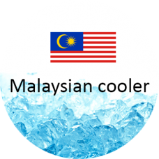 Malaysian cooler - Малазийский кулер  Ароматизатор