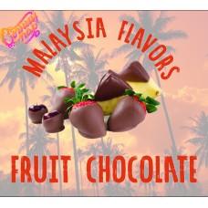 Фруктовый шоколад / Fruit chocolate