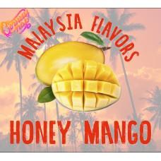 Медовое манго  / Honey mango