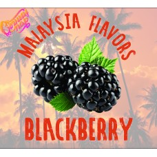 Ежевика / Blackberry
