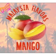 Манго Малазийские ароматизаторы / Mango  Malaysia flavors для самозамеса