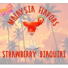 Клубничный коктейль / Strawberry Daiquiri
