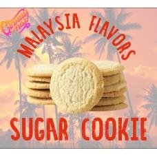 Сладкое печенье / Sugar Cookie