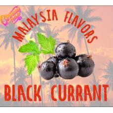 Черная смородина  / Black Currant
