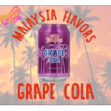 Виноградная кола / Cola Grape