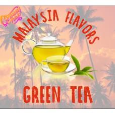 Зеленый чай / Green Tea