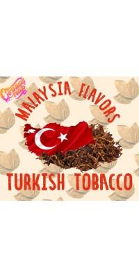 Turkish Tobacco  /  Турецкий Табак